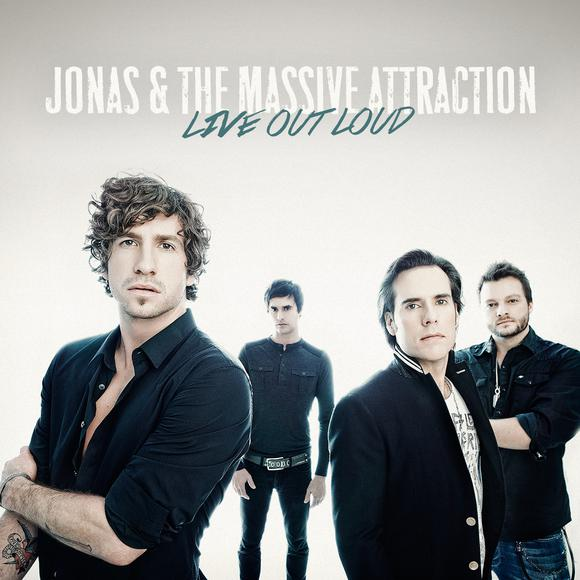 Jonas & The Massive Attraction