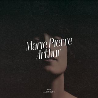 Marie-Pierre Arthur