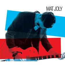 Mat Joly