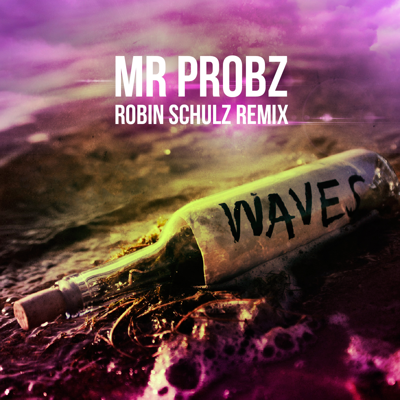 Mr Probz