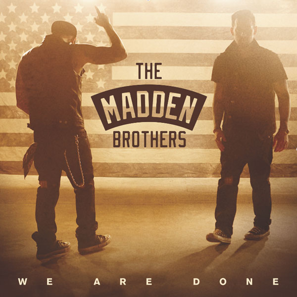 The Madden Brothers